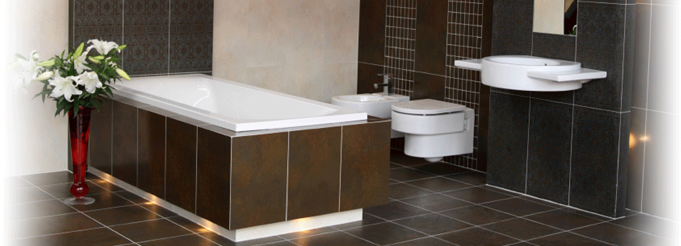 Bathrooms Stratford-upon-Avon | Bathrooms Warwickshire